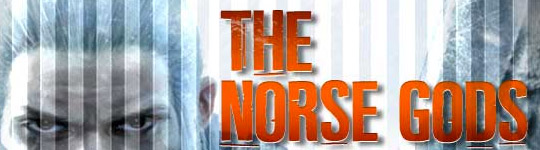 Norse Gods - Mythological characters from the Northern Germanic tribes