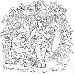 Alvis and Thrud